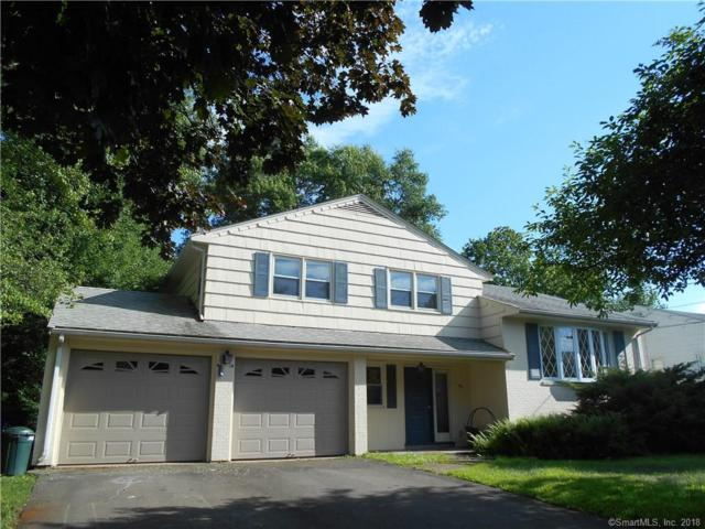 199 Dale Road, Wethersfield, CT 06109 (MLS #170094361) :: Hergenrother Realty Group Connecticut