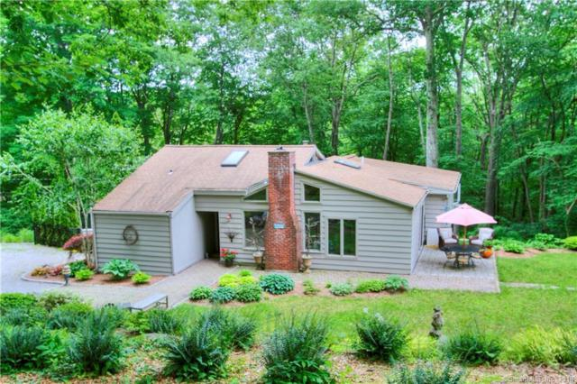 16 Samuelson Road, Weston, CT 06883 (MLS #170094554) :: Carbutti & Co Realtors