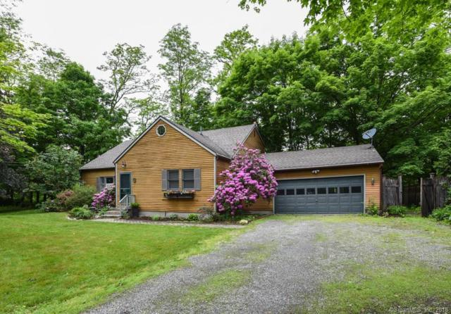 96 Wickett Street, New Hartford, CT 06057 (MLS #170094558) :: Hergenrother Realty Group Connecticut