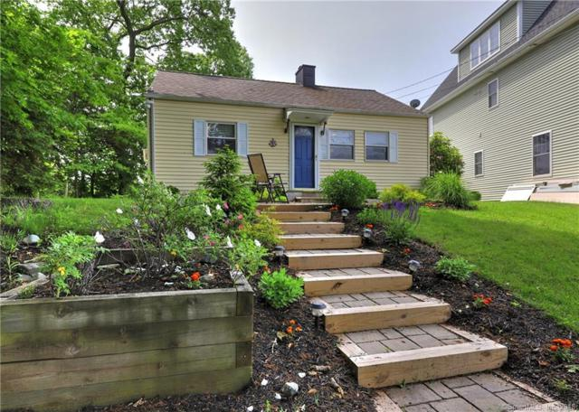 33 Howard Court, Milford, CT 06460 (MLS #170094564) :: Carbutti & Co Realtors