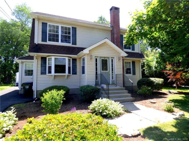 38 Brook Street, Newington, CT 06111 (MLS #170094668) :: Hergenrother Realty Group Connecticut