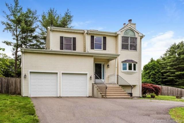 27 Shadow Lane, Cromwell, CT 06416 (MLS #170094807) :: Carbutti & Co Realtors