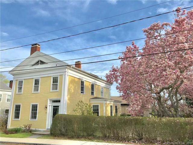38 Broad Street, Stonington, CT 06378 (MLS #170094916) :: Carbutti & Co Realtors