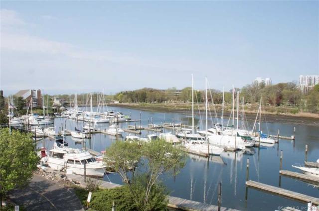 43 Harbor Drive #300, Stamford, CT 06902 (MLS #170095071) :: Carbutti & Co Realtors