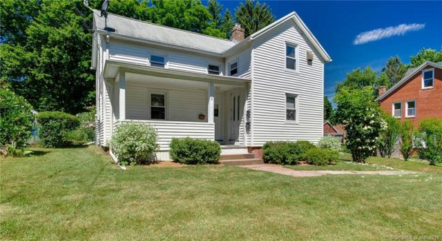 51 Front Street, Middletown, CT 06457 (MLS #170095218) :: Carbutti & Co Realtors