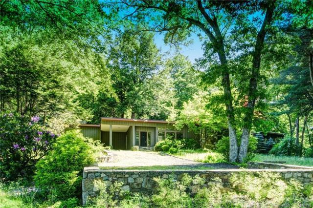 95 Shinar Mountain Road, Washington, CT 06794 (MLS #170095265) :: Carbutti & Co Realtors