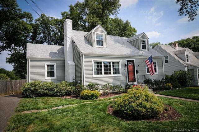 291 Henry Street, Manchester, CT 06042 (MLS #170095292) :: Hergenrother Realty Group Connecticut