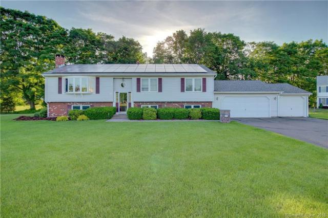 81 Hansen Farm Road, North Haven, CT 06473 (MLS #170095336) :: Carbutti & Co Realtors