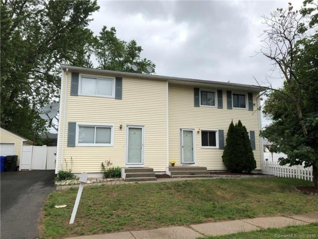 4 Jerry Road, East Hartford, CT 06118 (MLS #170095374) :: Hergenrother Realty Group Connecticut