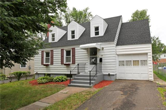 25 Greenwich Street, Hartford, CT 06120 (MLS #170095412) :: Anytime Realty