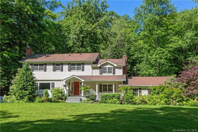 16 White Woods Lane, Westport, CT 06880 (MLS #170095434) :: Carbutti & Co Realtors