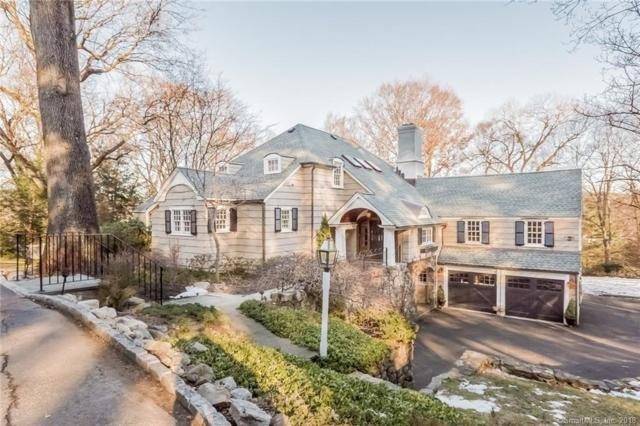 14 River Lane, Westport, CT 06880 (MLS #170095477) :: Carbutti & Co Realtors