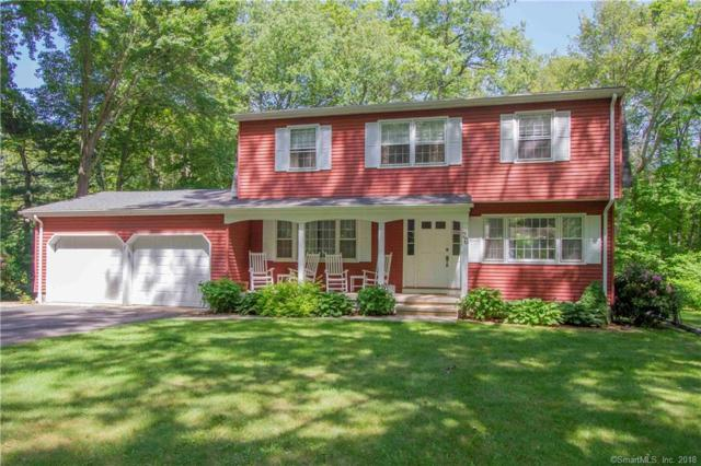 26 Connally Drive, Old Saybrook, CT 06475 (MLS #170095599) :: Carbutti & Co Realtors