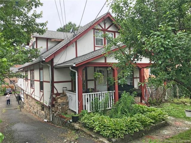 190 Highview Avenue, Stamford, CT 06907 (MLS #170095619) :: Carbutti & Co Realtors