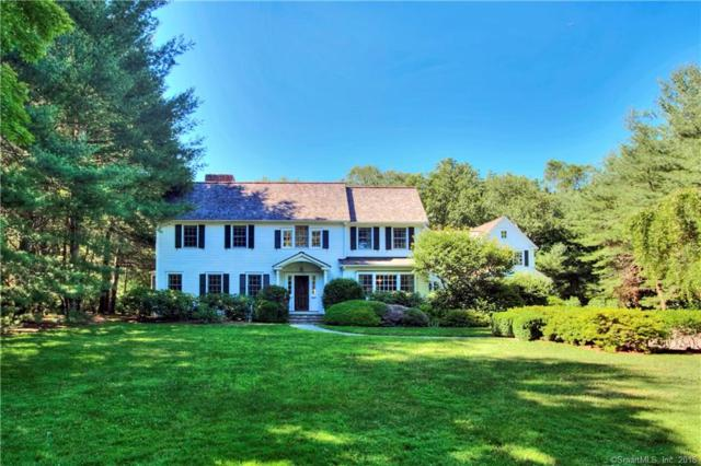 3 Wedges Field, Weston, CT 06883 (MLS #170095710) :: Carbutti & Co Realtors