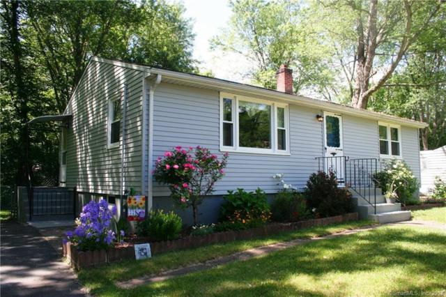 116 Gene Street, East Haven, CT 06513 (MLS #170096060) :: Carbutti & Co Realtors