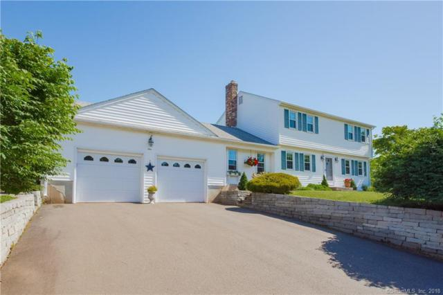 9 Still Field Road, Manchester, CT 06040 (MLS #170096121) :: Hergenrother Realty Group Connecticut