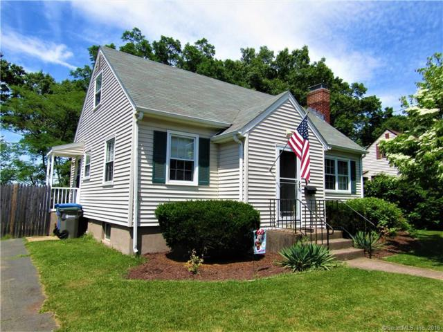 95 Helaine Road, Manchester, CT 06042 (MLS #170096183) :: Hergenrother Realty Group Connecticut