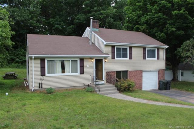 16 Virginia Drive, Southington, CT 06489 (MLS #170096211) :: Hergenrother Realty Group Connecticut