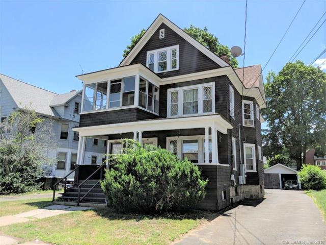 85-87 Chapel Street, East Hartford, CT 06108 (MLS #170096219) :: Hergenrother Realty Group Connecticut