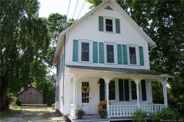 519 Main Street, Old Saybrook, CT 06475 (MLS #170096324) :: Carbutti & Co Realtors