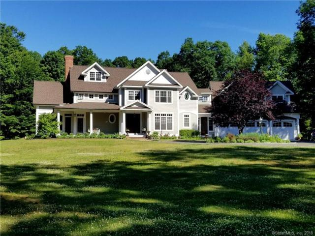 8 Empire Lane, Bethel, CT 06801 (MLS #170096337) :: Hergenrother Realty Group Connecticut