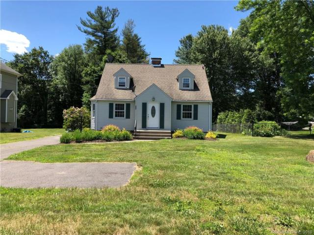 624 S End Road, Southington, CT 06479 (MLS #170096424) :: Hergenrother Realty Group Connecticut