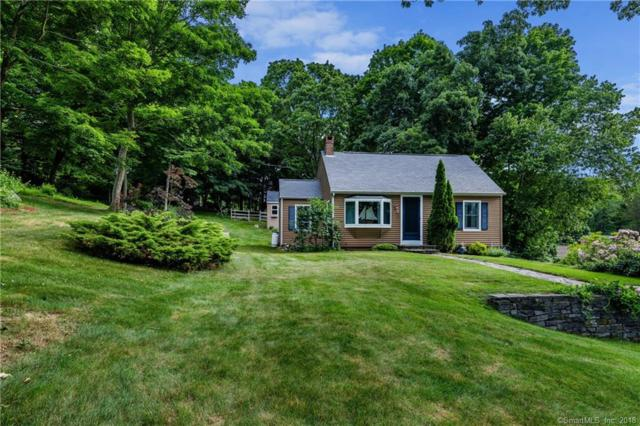 16 Parker Terrace, Essex, CT 06426 (MLS #170096508) :: Carbutti & Co Realtors