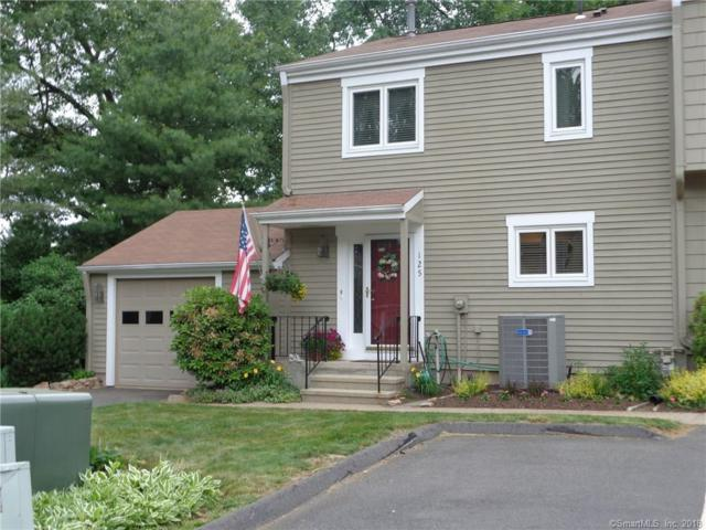 125 Timber Ridge #125, Southington, CT 06489 (MLS #170096559) :: Hergenrother Realty Group Connecticut