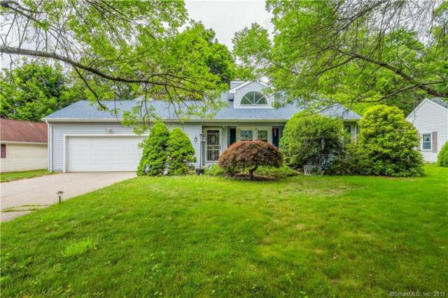 150 Elvree Street, Manchester, CT 06042 (MLS #170096672) :: Hergenrother Realty Group Connecticut