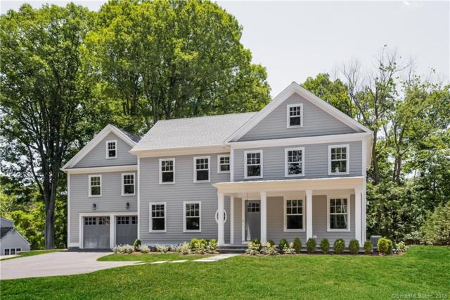 102 Hendrie Avenue, Greenwich, CT 06878 (MLS #170096676) :: Carbutti & Co Realtors