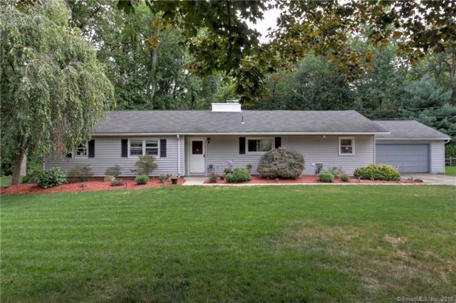 577 Ridge Road, Orange, CT 06477 (MLS #170096706) :: Carbutti & Co Realtors