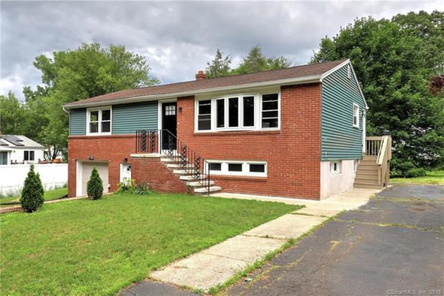 17 Genesee Street, East Haven, CT 06513 (MLS #170096770) :: Carbutti & Co Realtors