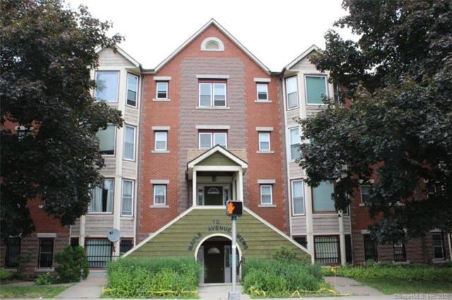 10 Franklin Avenue D, Hartford, CT 06114 (MLS #170096801) :: Stephanie Ellison