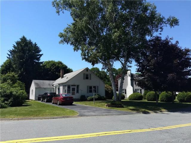 13 Senkow Drive, Waterford, CT 06375 (MLS #170096806) :: Carbutti & Co Realtors
