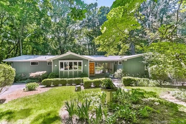 167 E Rocks Road, Norwalk, CT 06851 (MLS #170096924) :: Hergenrother Realty Group Connecticut