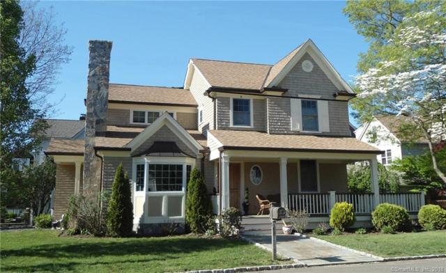 5 Dale Drive, Greenwich, CT 06831 (MLS #170096948) :: Carbutti & Co Realtors