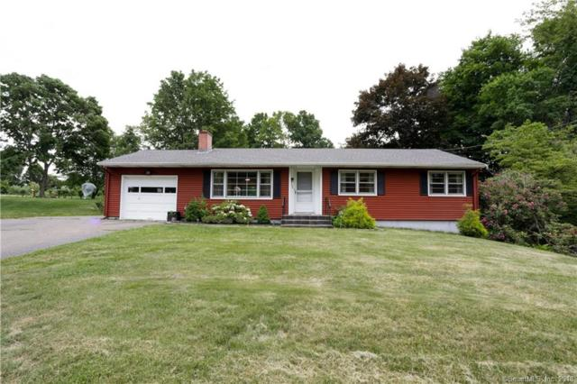 166 S Airline Road S, Wallingford, CT 06492 (MLS #170096975) :: Carbutti & Co Realtors