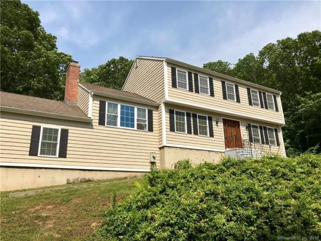 34 Hungry Hill Circle, Guilford, CT 06437 (MLS #170096997) :: Carbutti & Co Realtors