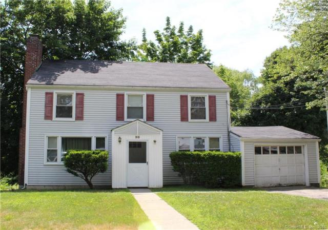 96 W Wooster Street, Danbury, CT 06810 (MLS #170097030) :: Carbutti & Co Realtors