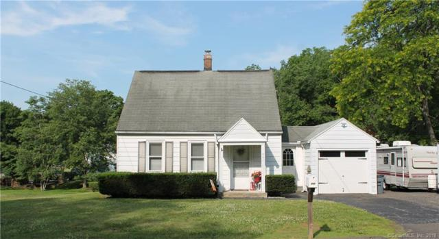 261 Porter Avenue, Middlebury, CT 06762 (MLS #170097036) :: Hergenrother Realty Group Connecticut