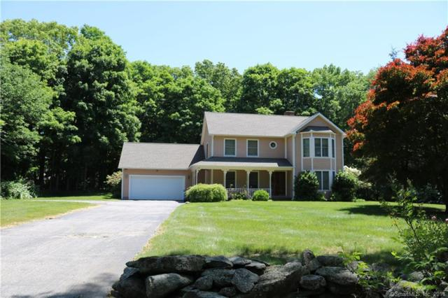 199 Wightman Avenue, Norwich, CT 06360 (MLS #170097051) :: Hergenrother Realty Group Connecticut