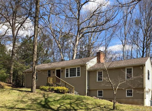 10 Marldon Road, Danbury, CT 06810 (MLS #170097054) :: Carbutti & Co Realtors