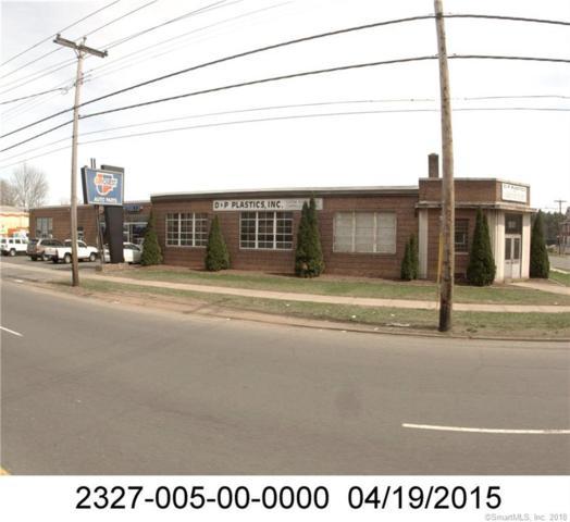 1661 Dixwell Avenue, Hamden, CT 06514 (MLS #170097086) :: Carbutti & Co Realtors