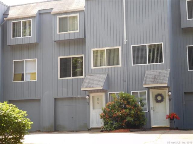 223 Thompson Street E, East Haven, CT 06513 (MLS #170097187) :: Carbutti & Co Realtors