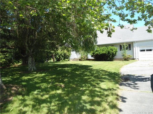 22 Chapman Avenue, Waterford, CT 06375 (MLS #170097190) :: Carbutti & Co Realtors