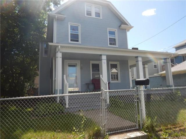 9 Spring Street, Milford, CT 06460 (MLS #170097247) :: Carbutti & Co Realtors