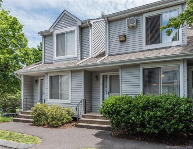 20 E Pembroke Road #3, Danbury, CT 06811 (MLS #170097270) :: Carbutti & Co Realtors
