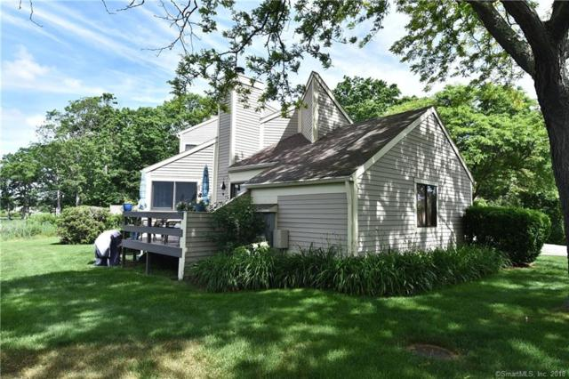 150 Sandy Point Road, Old Saybrook, CT 06475 (MLS #170097307) :: Carbutti & Co Realtors