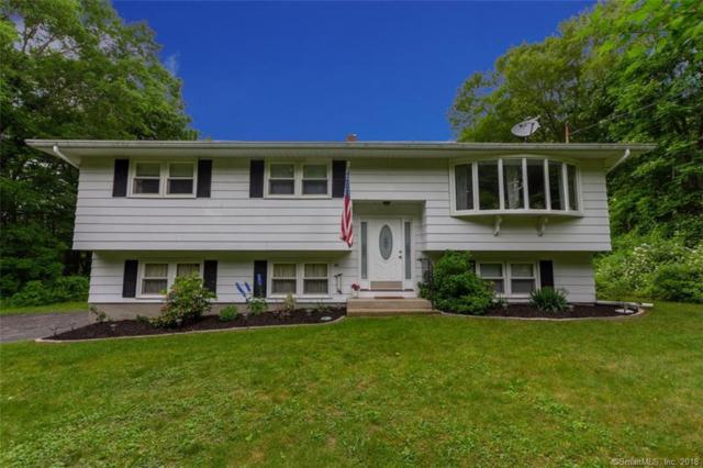 12 Lisbon Heights, Lisbon, CT 06351 (MLS #170097390) :: Carbutti & Co Realtors